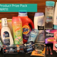 Simplify Holiday To-Do's with P&G's Have You Tried This Yet? {Giveaway}