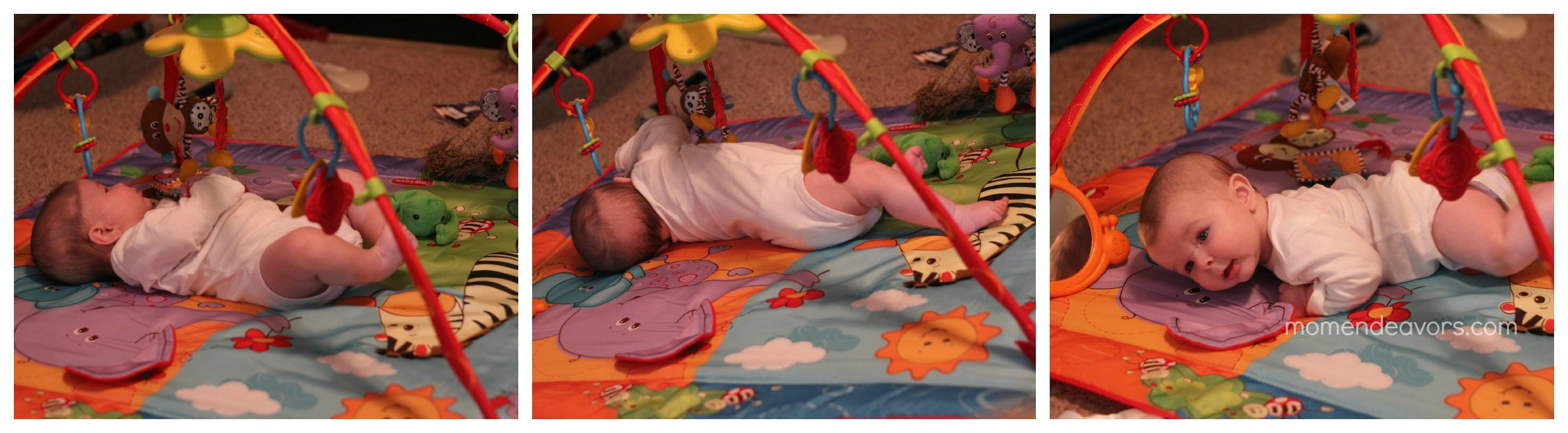 Tiny Love Gymini Move Amp Play Activity Mat Review Amp Giveaway