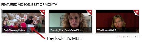 MomTV