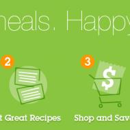 Meal Planning Made Easy! #gethealthy & #getorganized