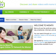 Do you know about #MomTv?