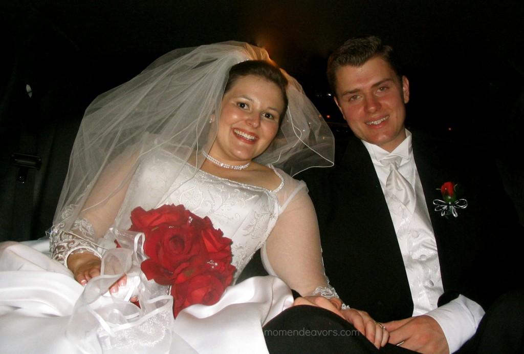 wedding_limo