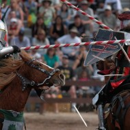 Arizona Renaissance Festival {Family Four-Pack Ticket Giveaway!!}