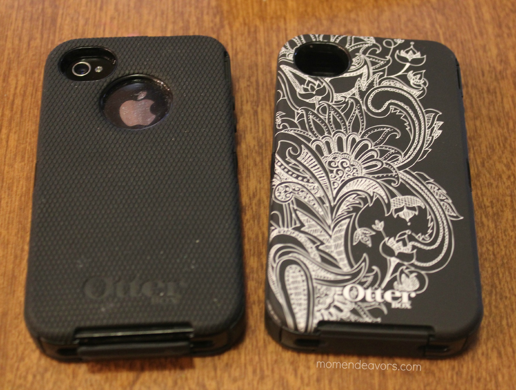 Keep Your Phone Kid-Safe with OtterBox! #otterkids