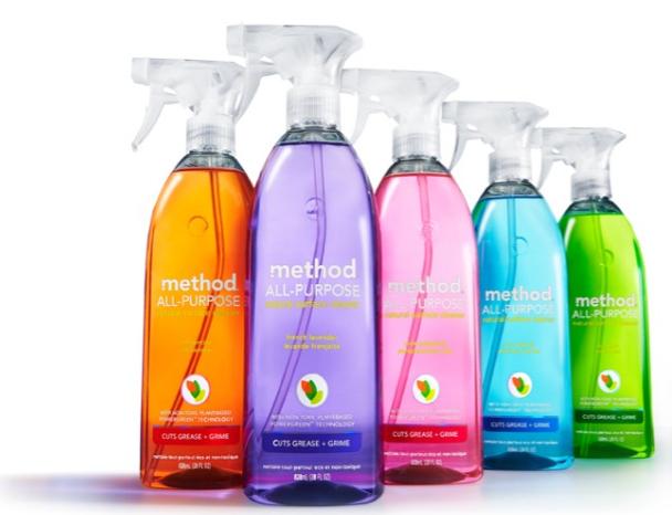 Method All-Purpose Cleaner