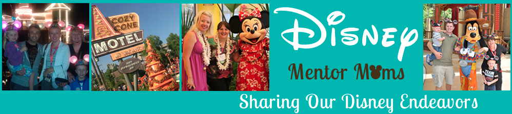Disney Mentor Moms