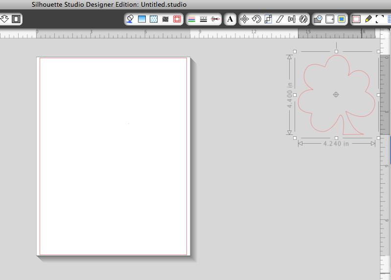 Silhouette Designer Edition Software