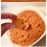 Healthier Big Game Party Food: Turkey Sloppy Joe Dip #CookClassico