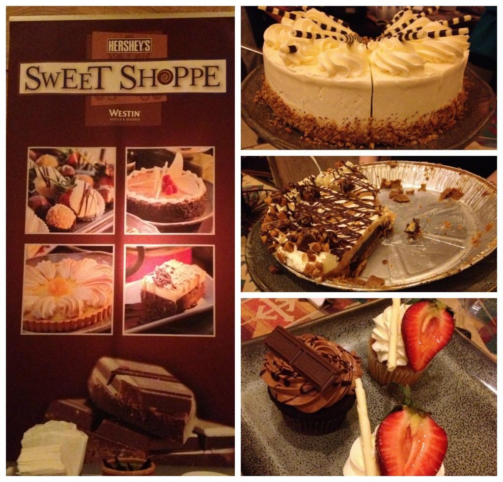 Hershey's Sweet Shoppe