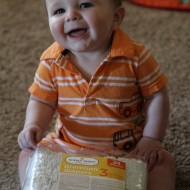 Saving on baby products with SIMPLY RIGHT™!