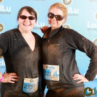 Lozilu 5k Women's Mud Run Experience {plus Race Bib Giveaway!!}