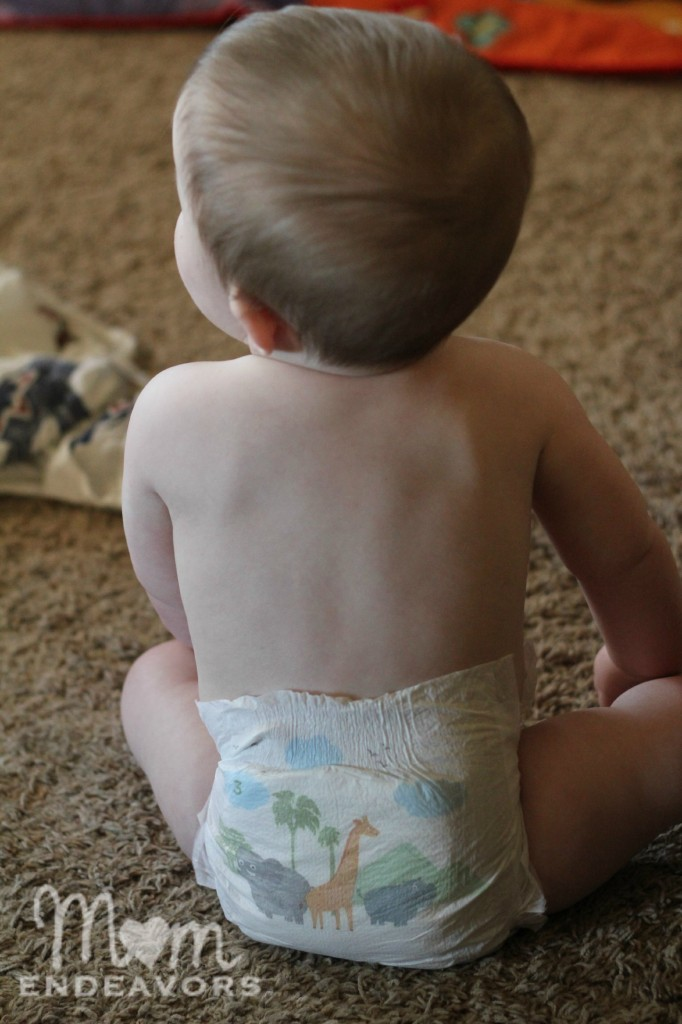 Simply Right Diapers