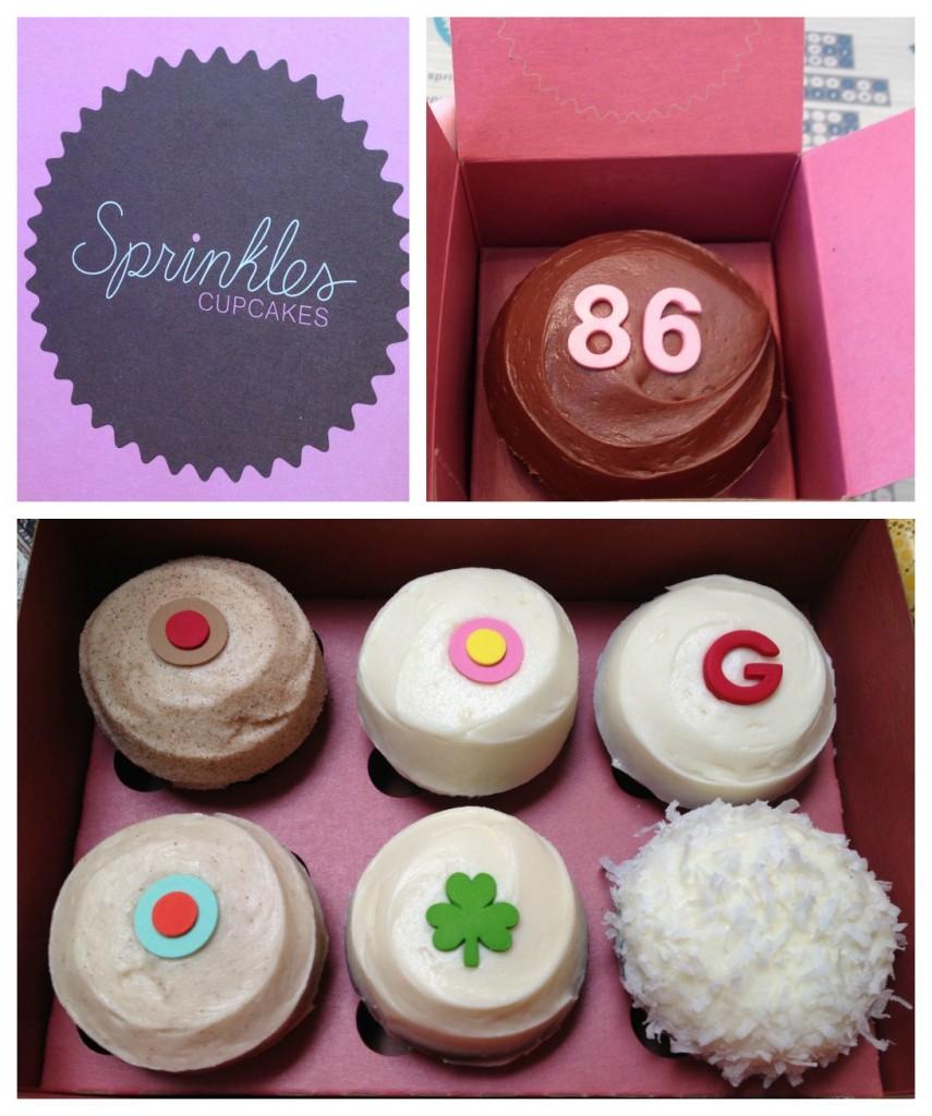 Sprinkles Cupcakes- Scottsdale