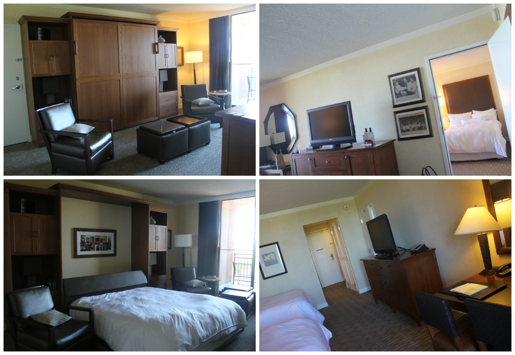 The Westin Kierland Rooms