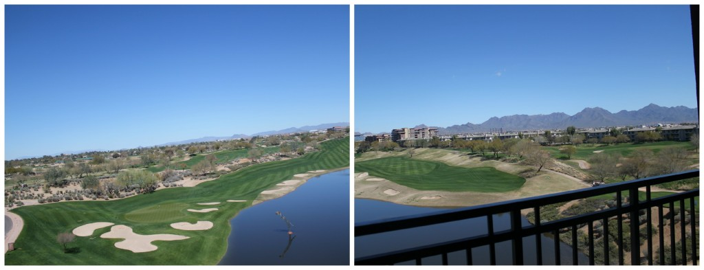 Westin Kierland Golf Course