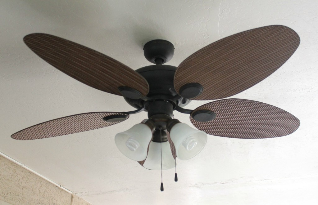 Patio Ceiling Fan