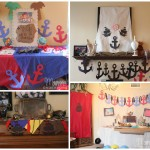 Pirate Party DIY Decor