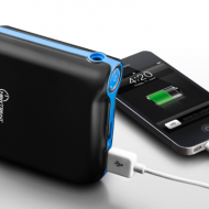 New Trent's iCarrier Mobile Device Charger – Giveaway {Travel Tuesday}
