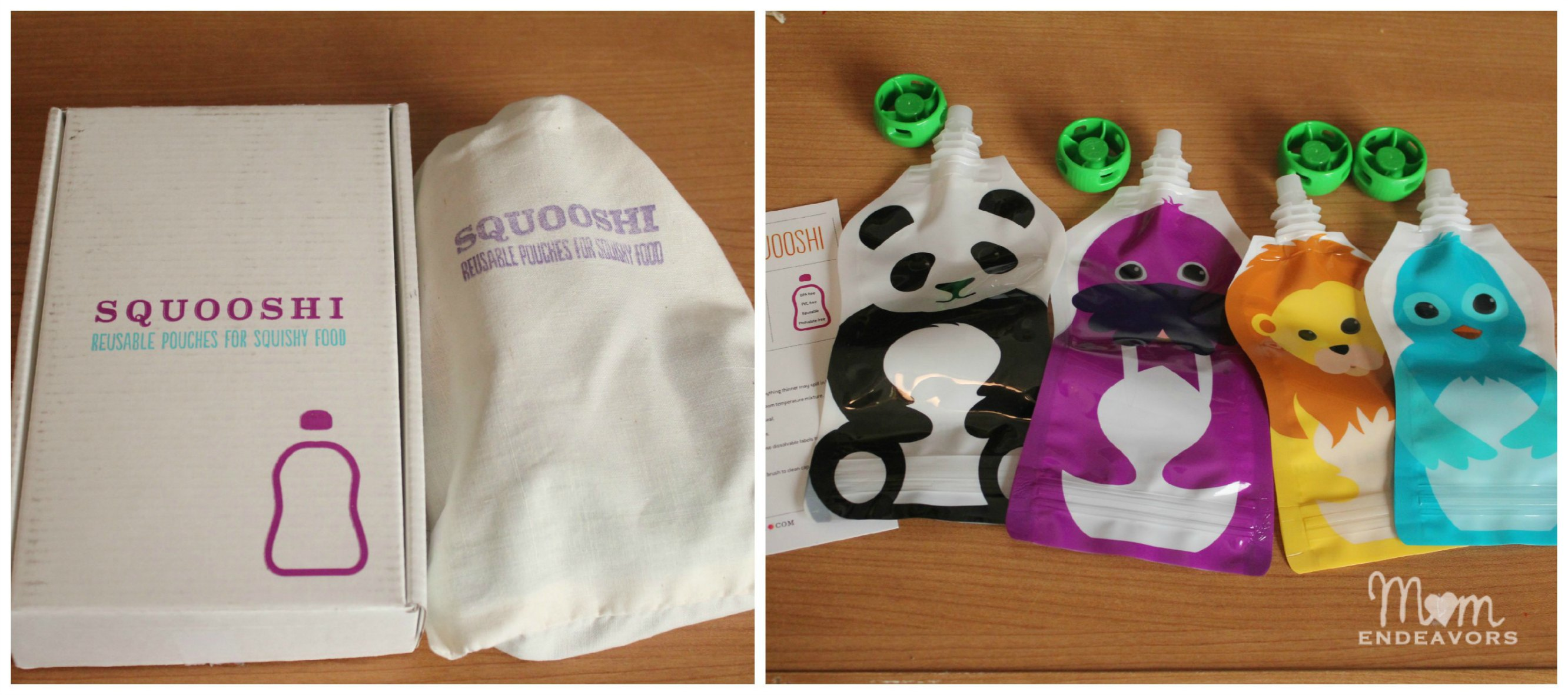 Food Pouches Reusable Uk