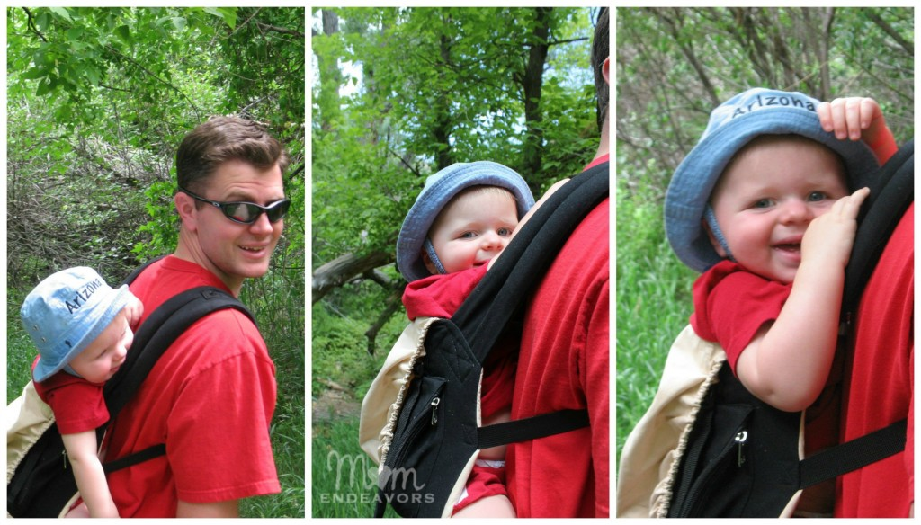ergobaby carrier original