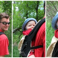 Ergobaby Carrier Giveaway!!
