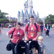 Travel Tuesday…Live from Walt Disney World #DisneySMMoms