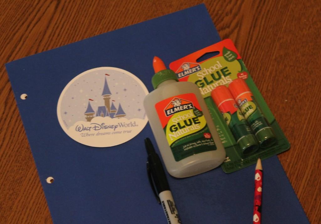Elmer's Naturals Glue