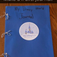 Missing school for a trip? Have kids make a travel journal!