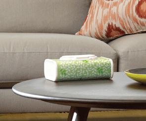 Huggies Designer Wipes Tub