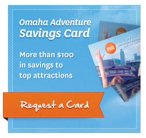 Omaha Adventure Card