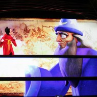 New Show at Disneyland: Mickey and the Magical Map!