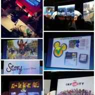 Disney Social Media Moms Conference 2013 Recap #DisneySMMoms
