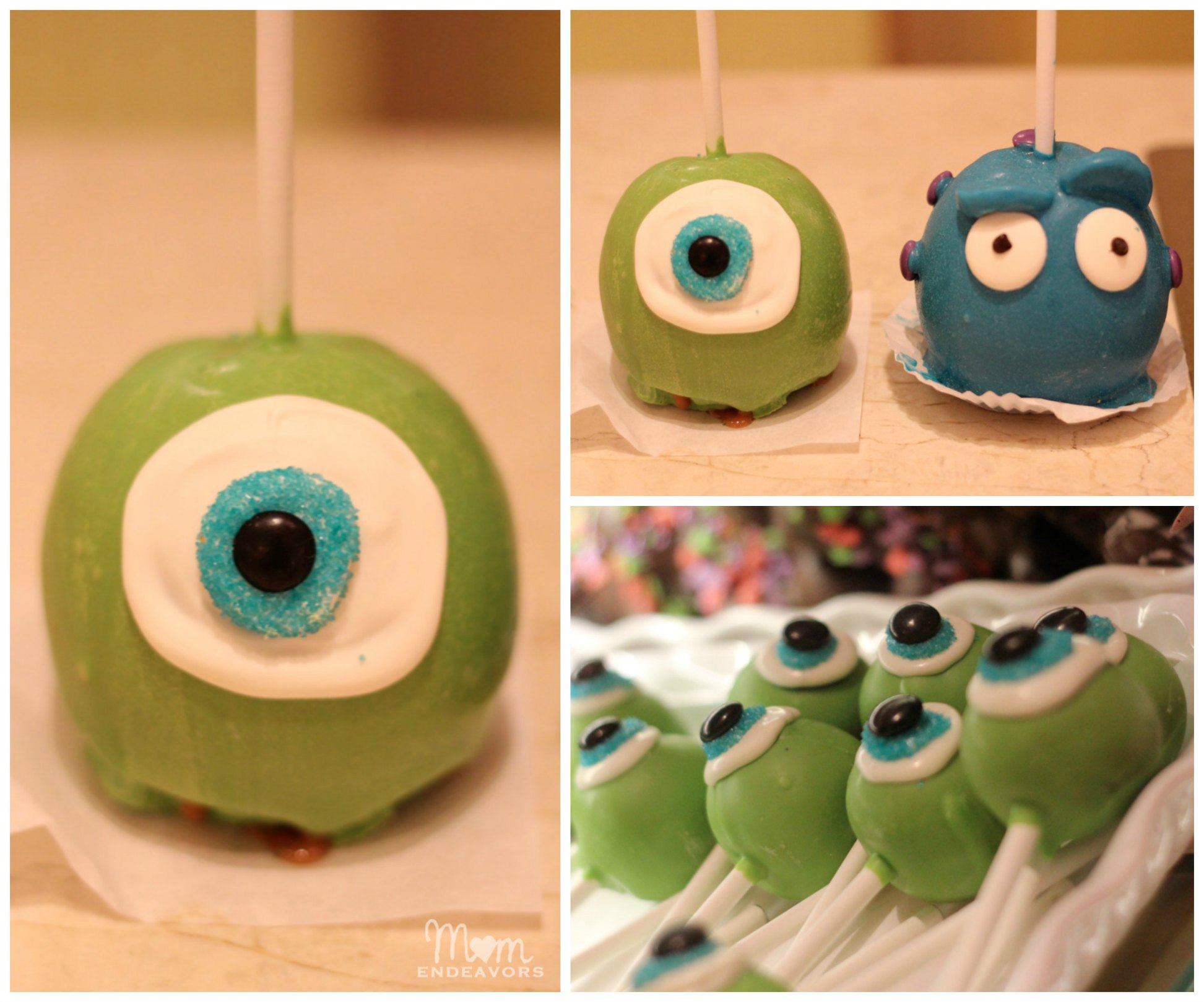 monsters inc craft ideas 25 monstrously creative monsters crafts amp 4988