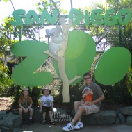Australian Outback at the San Diego Zoo {Travel Tuesday}