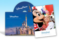 Get a FREE Disney Parks Planning DVD! {Travel Tuesday}