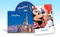Disney Parks DVD