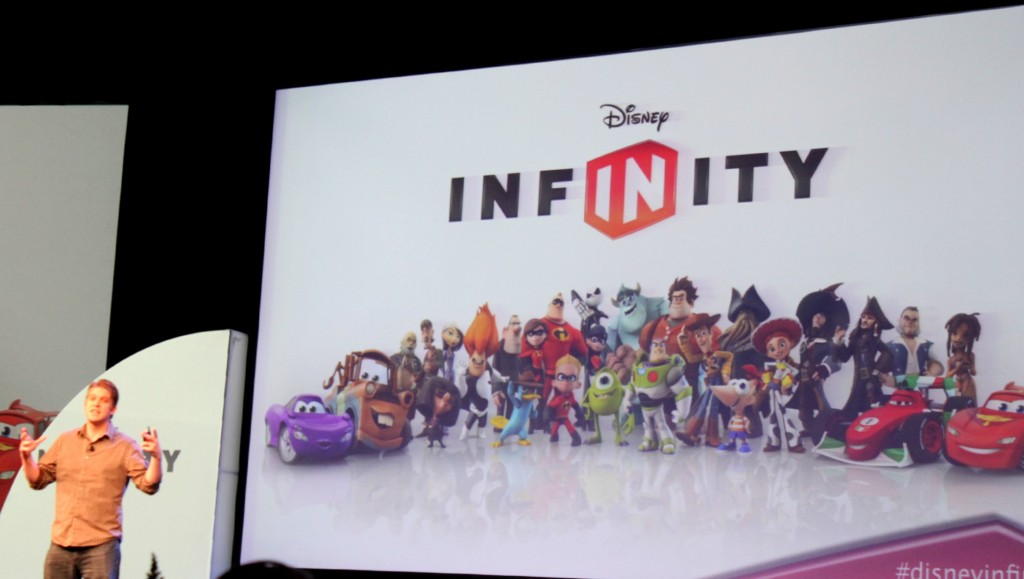 Disney Infinity #DisneySMMoms