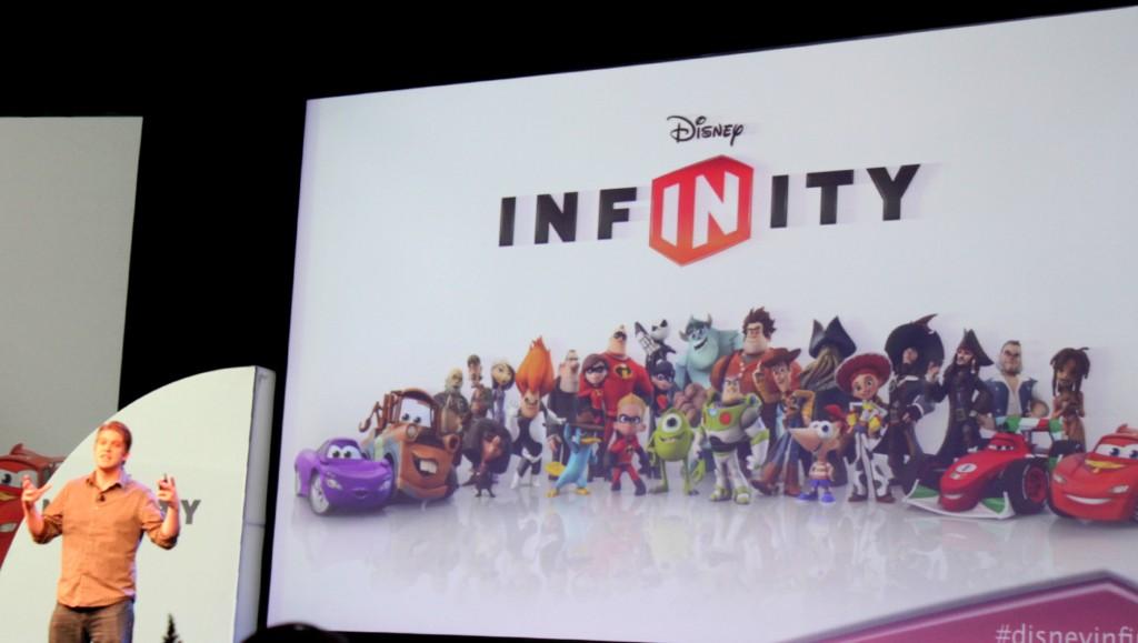 Disney Infinity #DisneySMMoms