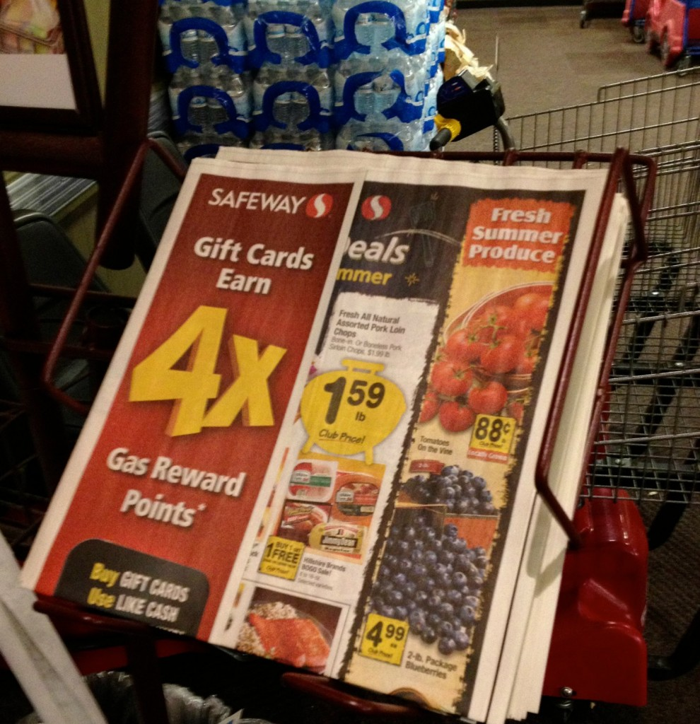 safeway gift card buy groceries save on gas with safeway fuel rewards 50 7685