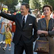 "Our love for Mary Poppins & excitement for Tom Hanks starring as Walt Disney in ""Saving Mr. Banks"" {Details & Movie Trailer}"