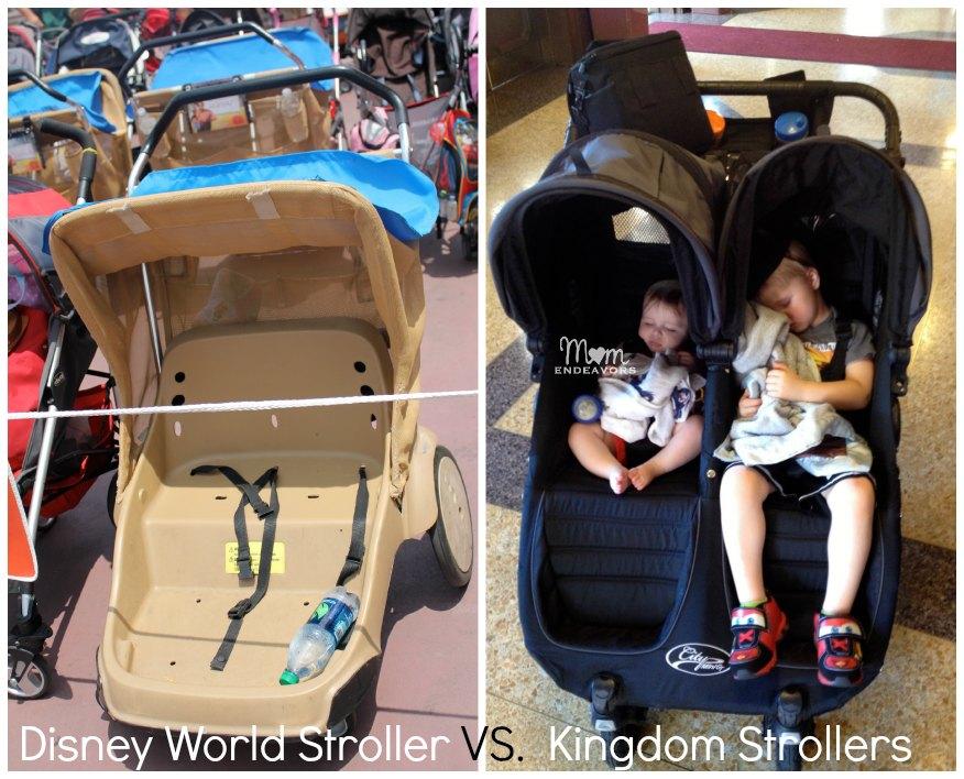 Kingdom Strollers