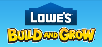 Lowe's Build & Grow Workshops