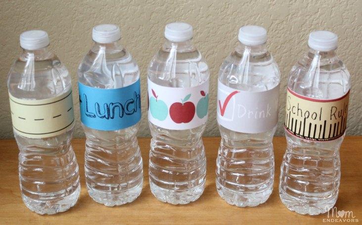 Nestle School lunch solutions #shop