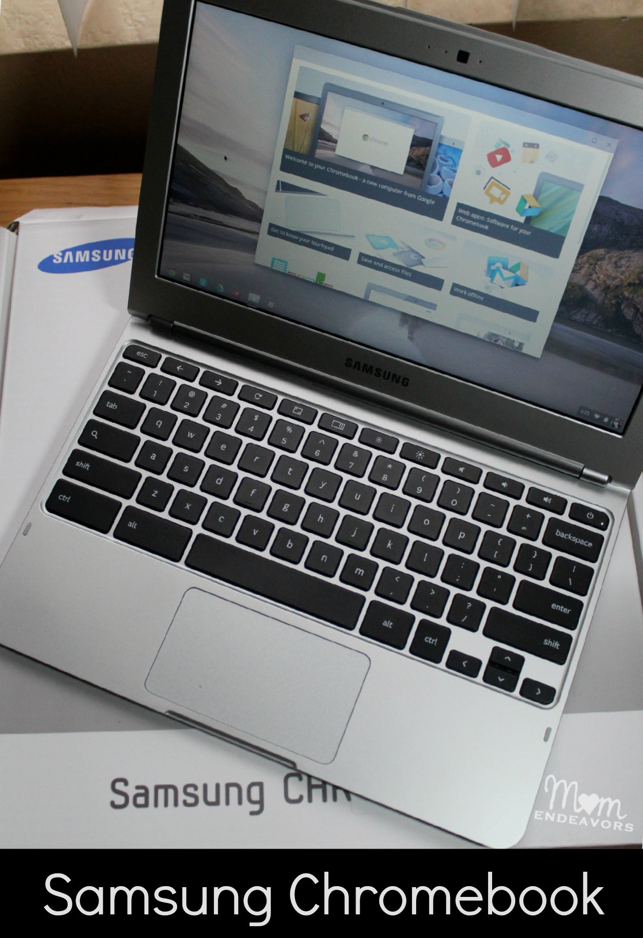 Check out this review of the Samsung Chromebook