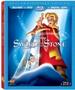 Disney's Sword in the Stone