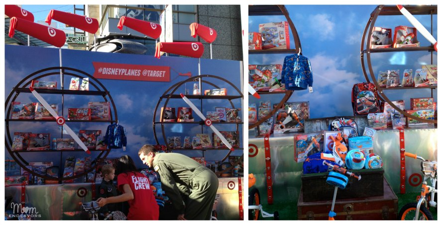 Target #DisneyPlanes Products