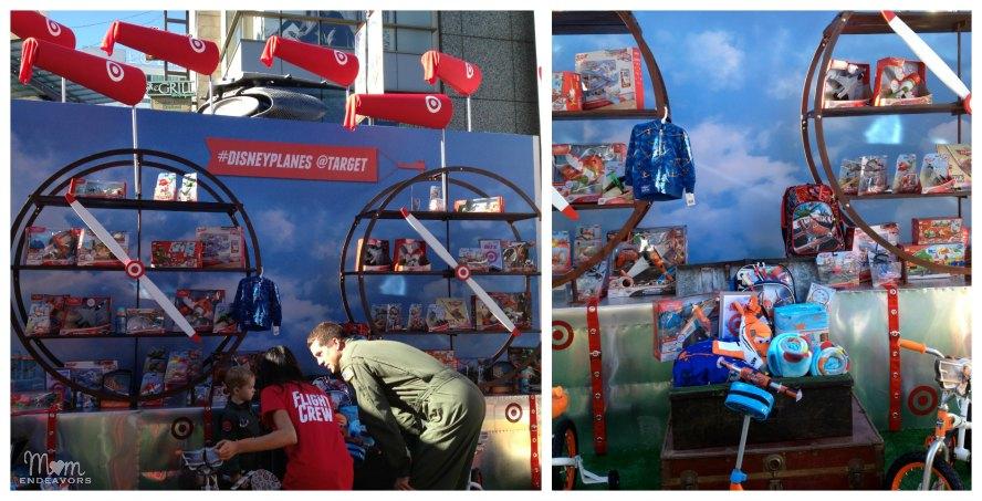 Target #DisneyPlanes Products