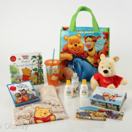 Fun Winnie the Pooh Gift Bag Giveaway!! #DisneySMMoms