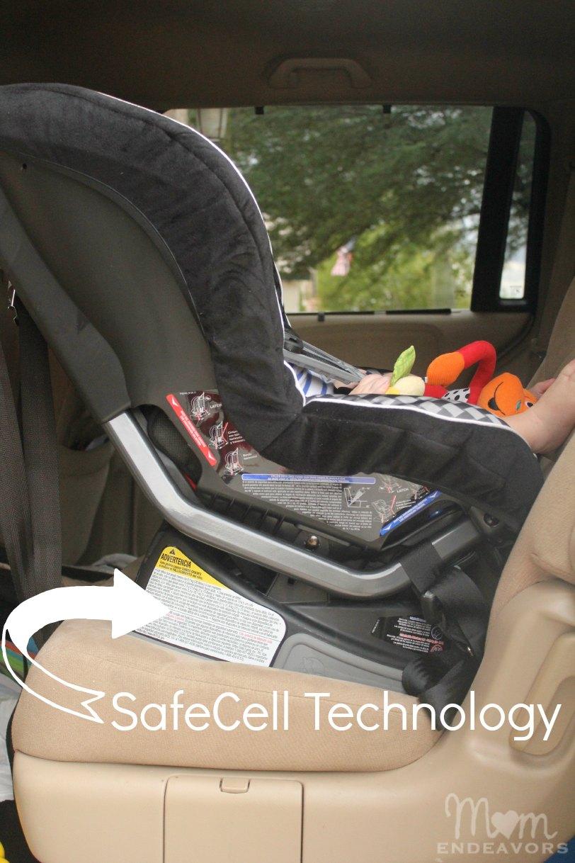 Britax Boulevard  Cs Convertible Car Seat Reviews