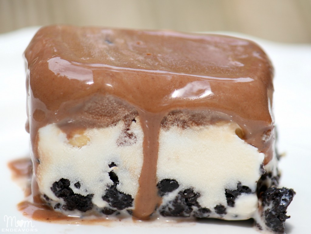 Buster Bar Dessert Recipe